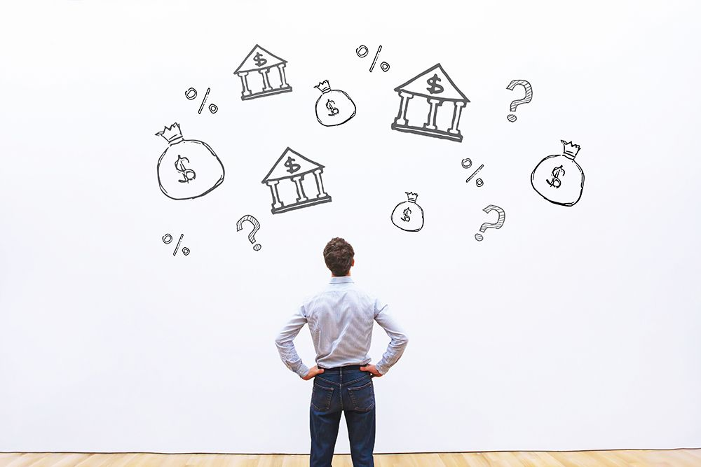 What's more important: mortgage rates or mortgage loan fees?